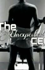 The Unexpected CEO by Moolababe