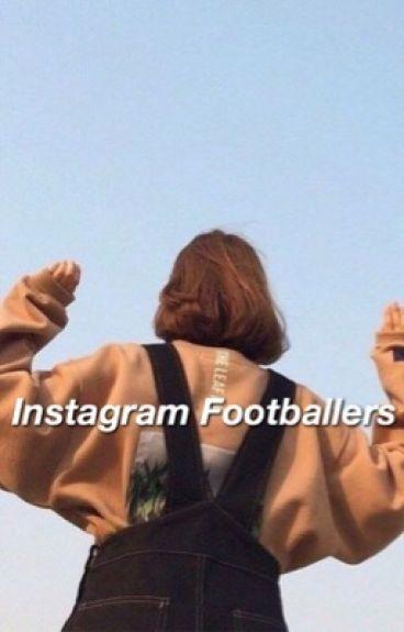 Instagram Footballers