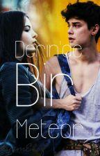 Derin'de Bir Meteor by monofobiapatient