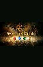 An Encantadia Love Story by dancingangel28