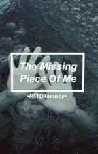The Missing Piece of Me... (Patrick Stump)  by PATDTomboy