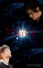 Finding Forever (Larry Stylinson) by larryhowlter