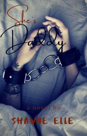 She's Daddy by ShawneElle