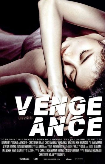 VENGEANCE [Slow Update]
