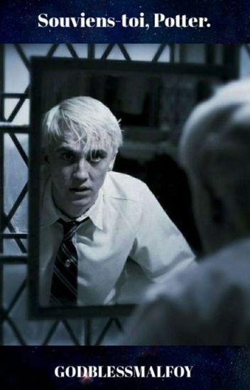 Souviens-toi, Potter..