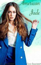 American Jade ( Sebastian Stan Fan-Fic ) by KaraWinter15