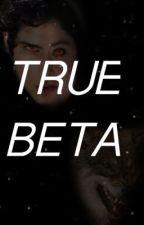 True Beta by timefornothing