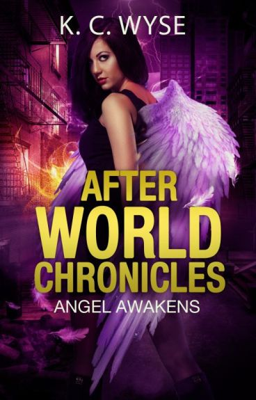 After World Chronicles: Angel Awakens