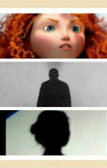 MERIDA ADVENTURE #Wattys2017