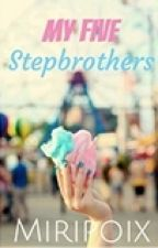 My Five Stepbrothers (HS#1) by miripoix