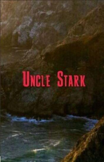 Uncle Stark //German translation// (Avengers/ Percy Jackson)