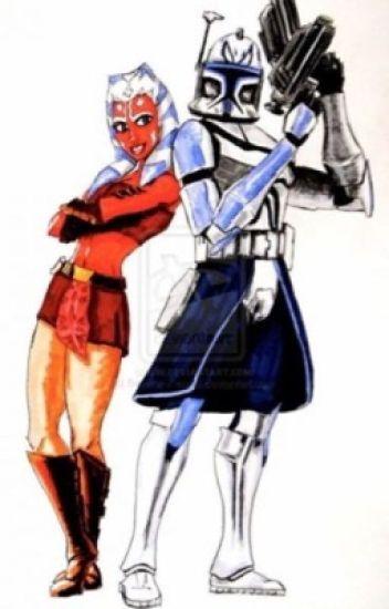 Rex and Ashoka love story: Rexsoka
