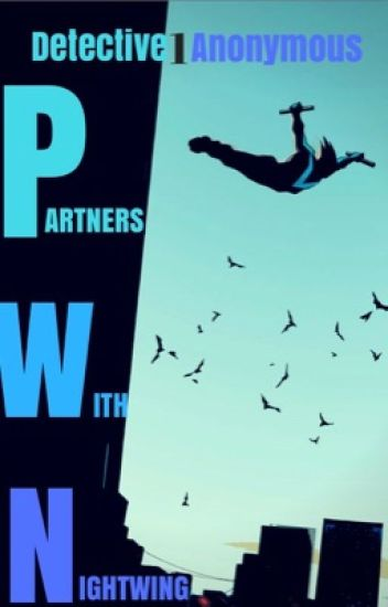Partners with Nightwing