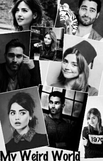 My Weird World《Derek Hale》