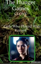 The hunger games. Clove by A-Eliza
