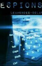 E.S.P.I.O.N.S by LeaMendes-Dolan