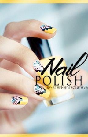Nail Polish °[ВРЕМЕННО СПРЯНА]° by StephanieZlateva