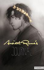 Ancient Rome's Journal by APH-Imperium-Romanum