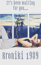 Welcome To New York by TaySwiftChronicles