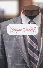 Sugar Daddy √ jeongcheol by byeoool-nim