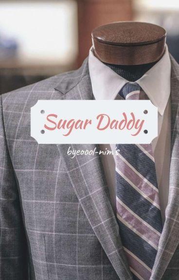 Sugar Daddy √ jeongcheol