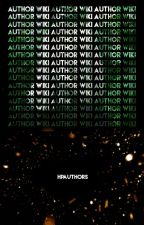 author wiki by HPAUTHORS
