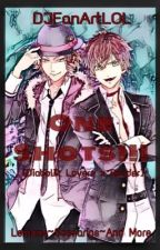 «Diabolik Lovers» {LEMONS AND ONE-SHOTS} [Book Completed] by DJFanArtLOL