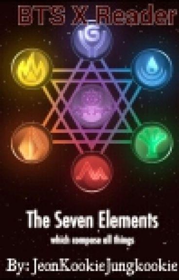 The 7 Elements [BTS x Reader]
