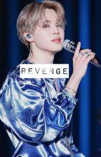 Revenge •p.j.m•k.m.g• by sneezingyu