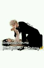 Scoperesti con me per 2 galeoni? ||DRARRY. by laly_pc