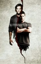 Supernatural FF by EmiilyStraange
