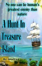 A Hunt In Treasure Island by -Viel-