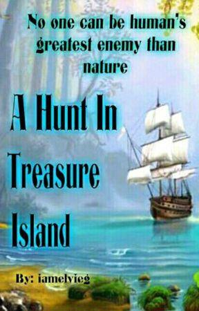 A Hunt In Treasure Island by -Viel-