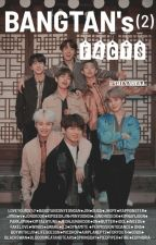 BTS FACTS(#2) by OhBehun