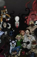 Creepypasta Roleplay by _Evil_Creator_