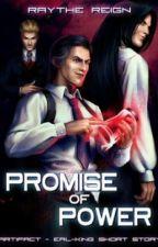 الوعد بالقوة by aiifan