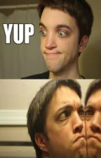 MARBLE HORNETS ON CRACK by spookyspagetti