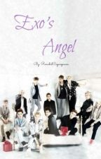EXO's ANGEL (Finished) by MakeTheStoryReal