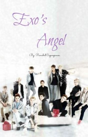 EXO's ANGEL (Finished)