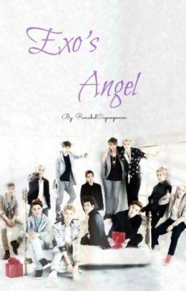 EXO's ANGEL (Finished)