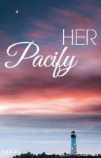 Pacify Her // Luke Robert Hemmings by Juulcza