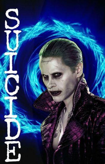 SUICIDE - Joker & Tu