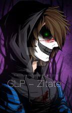 GLP - Zitate  by GeesFallenAngel