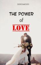 The Power Of Love by via_azalia