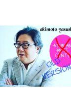 AKIMOTO YASUSHI : ATURAN ANTI CINTA? old versi by KaHikari