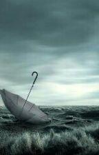 Hikayatku dan Hujanmu by hamawarier