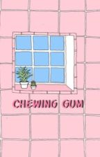 [EDITING] chewing gum || nct dream by mark_minhyung