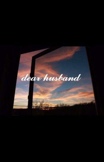 [ SU ] Dear Husband ↭ J.J.K
