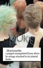 marionette ;; muke by mikxykitty