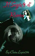 Il Segreto di Remus by ClaireLupin394